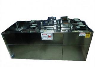 SVG 8826 COATER