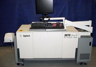 Agilent  3170 Series III