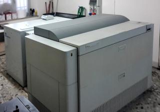 Scitex Dolev800