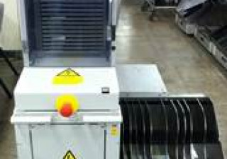 Siemens  WPW/3-950 Tray
