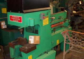 Metal Muncher Hydraulic Ironw