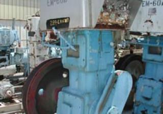 LINDE 289-EM60B