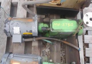 PULSA FEEDER MW-5750