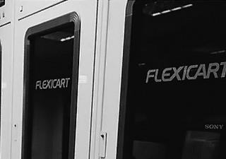 Sony Flexicart