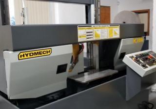 Hymech  H-14A Automatic