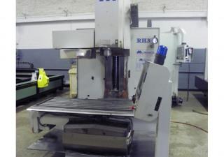 Milltronics Model RH30 CNC