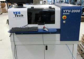 Yestech YTV-2050 AOI