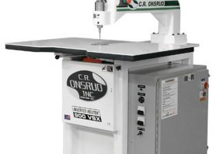 CR Onsrud IR 900 VS - Inv