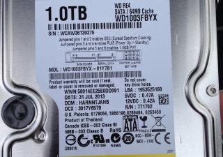 Facilis Technol 24TB/24D