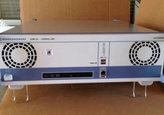 Rohde & Schwarz CMW-CU Control