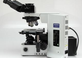 OLYMPUS MICROSC OLYMPUS BX51 FL