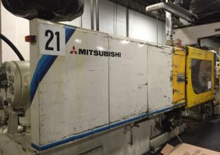 (1993) 950 Ton, Mitsubishi
