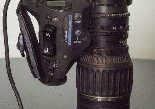 CANON HD HJ11ex4,7B I