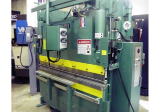Betenbender Hydraulic Press