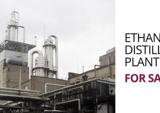Ethanol plant universal: fuel