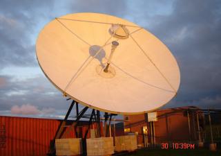 Andrew (ASC Sig 9.1M C-Band 4-P