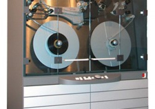 Thomson Shadow Telecine