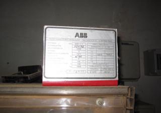 ABB  630 / 1.1 kVA