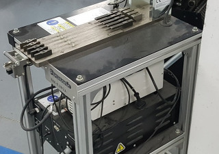 Panasonic Intelligent Feeder Check Unit (CM-402, CM-602, NPM) NM-EJW2A (2013)