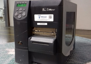 Zebra Technologies Z4M Thermal Barcode Label Printer