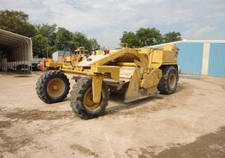 CAT RR-250