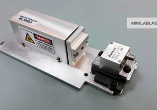 Noritsu Laser module ty