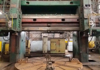 used vertical t Kolomna 1550