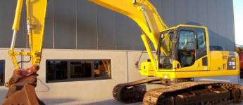 Price Difference: New VS Used Excavator