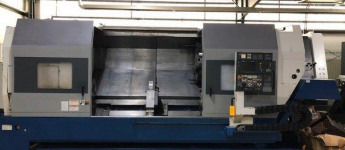 Basic Tips for Buying Used CNC Lathe Machines