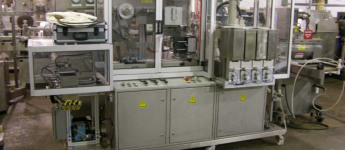 Blister Packaging Machine: The Backbone of Pharmaceutical Industry