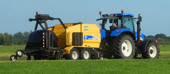 Automation and the Internet of Things are Transforming the Business of Agriculture