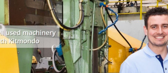 Buying and Selling Used Industrial Machines by Auction or Intermediary Service