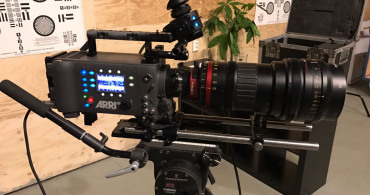 What Is an Average Price of Used Arri Alexa Cameras