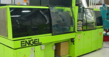 Why Plastics Production Companies Invest in Used Engel Injection Molding Machine