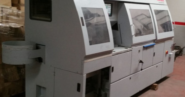 Save Money by Purchasing Used Binding Machine for Your Production