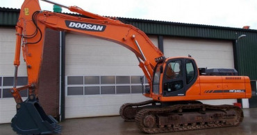 Things To Consider When Buying A Second Hand Excavator