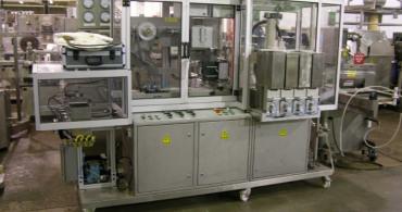 Blister Packaging Machine: The Backbone of Pharmaceutical Industry