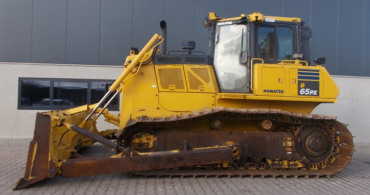 The Popular Culture of Heavy Equipment Online Auctions