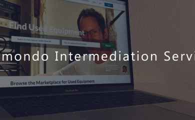 Announcing Kitmondo Intermediation Service