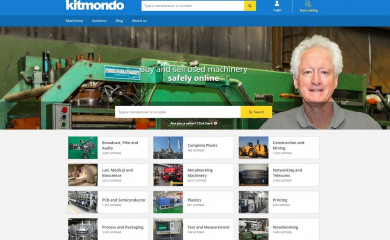 Kitmondo's Website is Getting a New Look