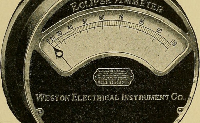 Recognizing a Need: Long Scale Switchboard Instruments