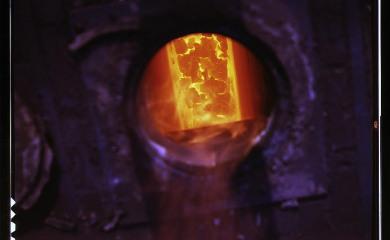 The New Girod Steel Furnace
