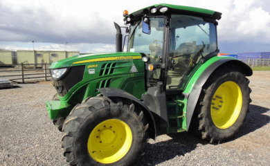 List of Agricultural Machinery: Buying Used Tractors