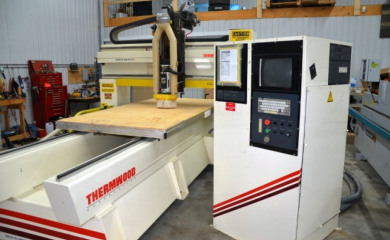 Buying CNC Router: Which Type is the Best for You?