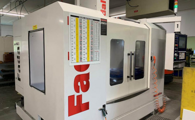 Important Factors Worth Considering When Buying Used CNC Machines