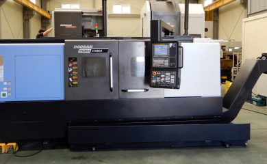 The Latest Technological Input in CNC Machines