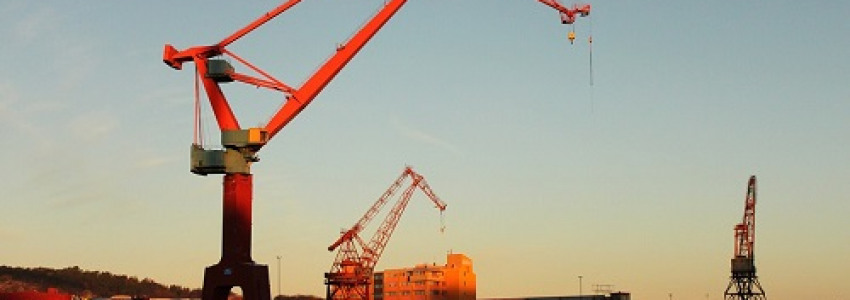 Different Types of Cranes Used on Construction Sites
