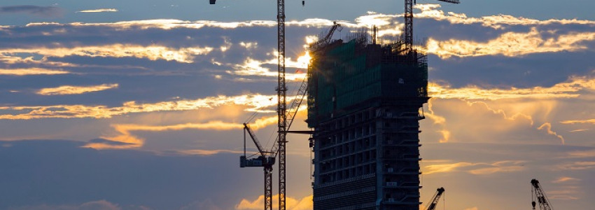 Static Cranes: Their Strengths and Their Weaknesses