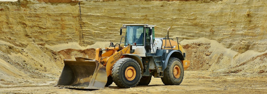 What to Remember When Buying Used Construction Machinery