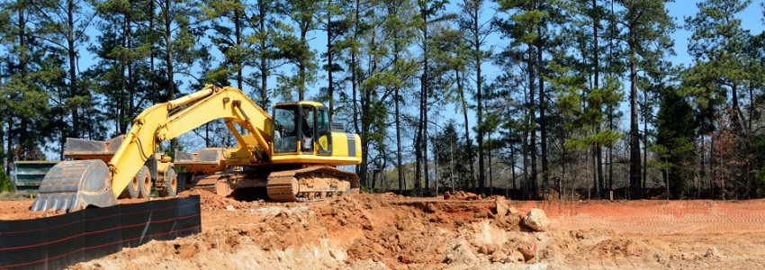 Why Buy Used Construction Machinery?